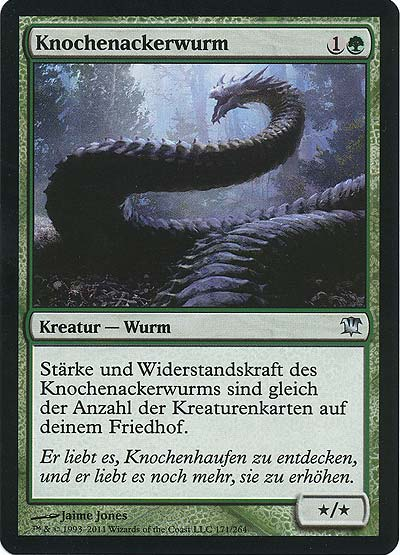 Magic Verbotene Karten