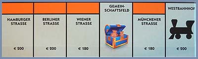 Monopoly Strassen